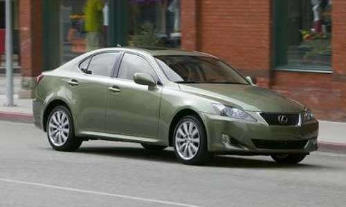 2006-2010 Lexus IS250