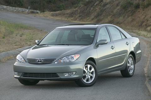 2007-2010 Toyota Camry
