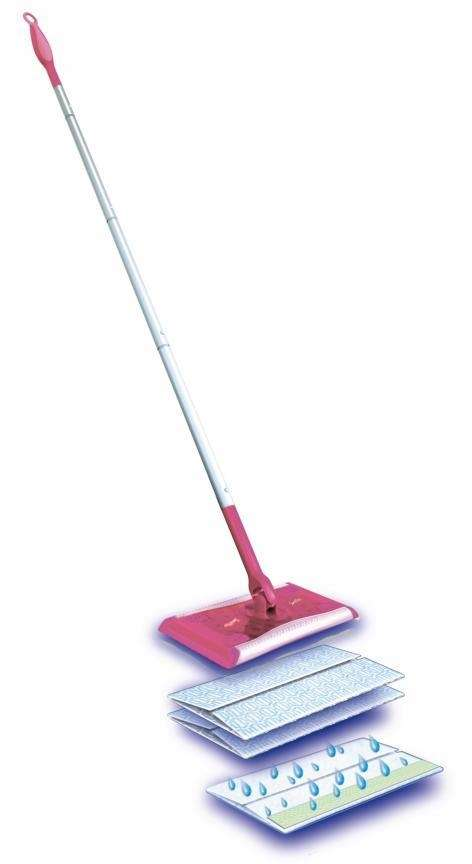 Limited-edition Swiffer Sweeper, $10.99 at grocery stores and