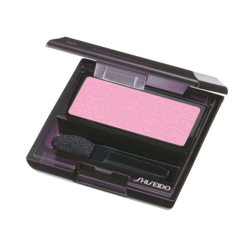 Shiseido's Luminizing Eye Color in peony, $25 at