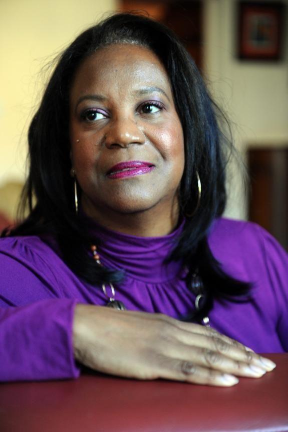 Paula Rice, 56, Manhattan Took care of her