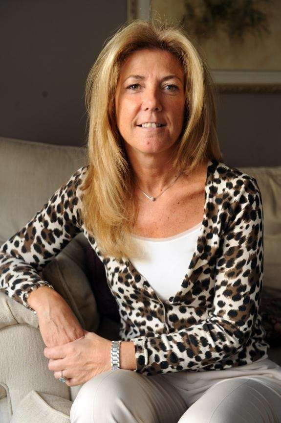 Kathleen Kammerer, 49, Massapequa Park Takes care of