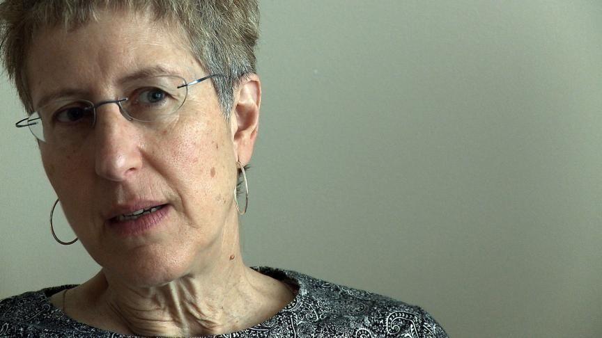 Anne Suzuki, 57, Port Washington Helps care for