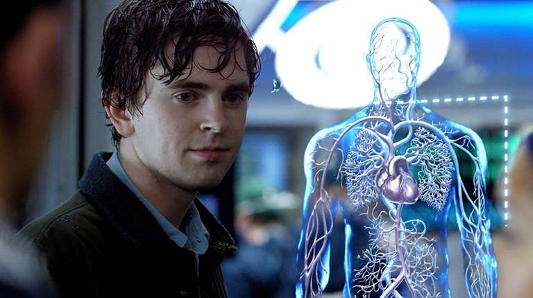 Seven Reasons Why The Good Doctor Is Fall Tvs Only Breakout Show