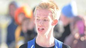 Shelter Island's Kal Lewis won the Class D