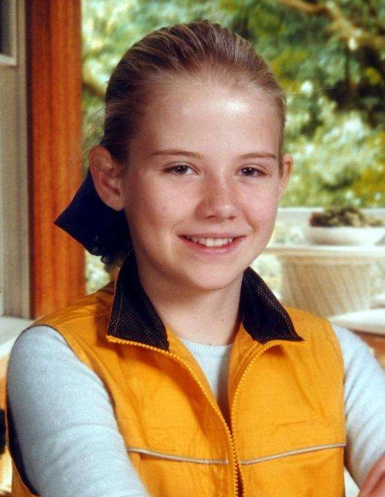 Elizabeth Smart at age 14, when she was