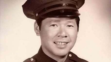 An undated photo of Herb Lee.