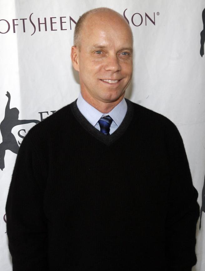 Figure skater Scott Hamilton beat testicular cancer.