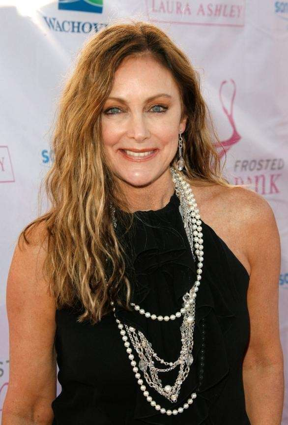 Peggy Fleming, figure skater and Olympic gold medalist,