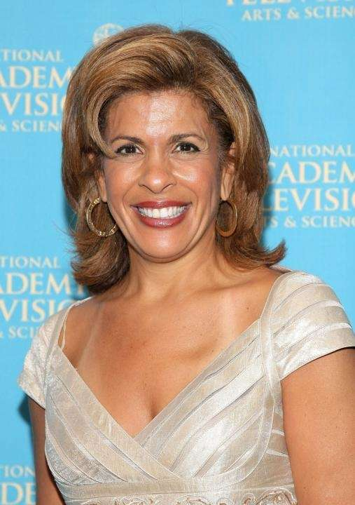 Television personality and co-host of the NBC network