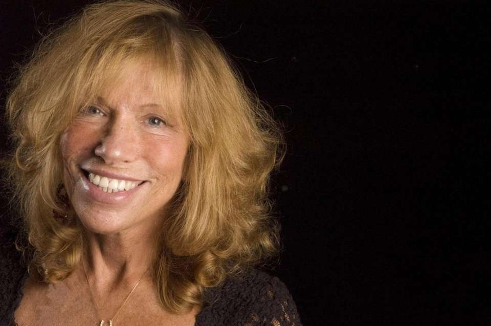 Award-winning singer/songwriter Carly Simon was diagnosed with early-stage