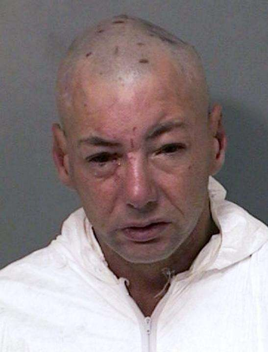Leonidas Cotsifas was sentenced to 45 years in