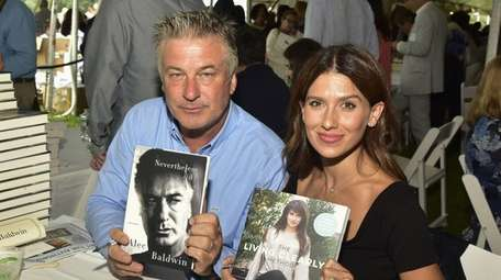 Alec Baldwin and Hilaria Baldwin will be at