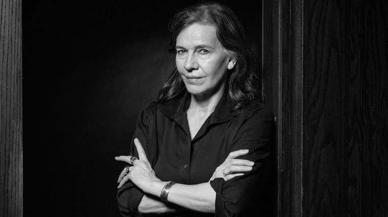 Louise Erdrich, author of