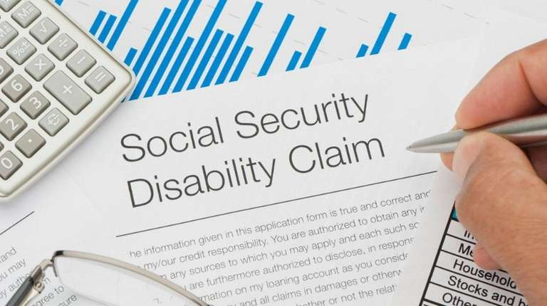 Local Social Security Office Best Bet For Credit Problem  Newsday