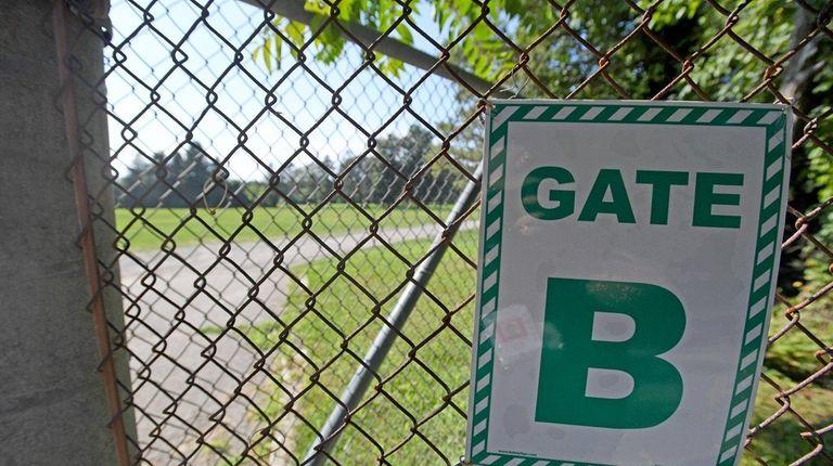 The 62-acre Gyrodyne property near the Smithtown-Brookhaven border