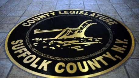 A proposed law requiring Suffolk County homeowners to