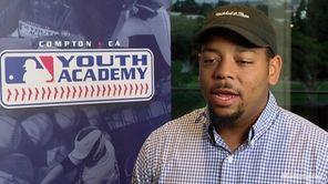 Mets first baseman Dominic Smith said he is