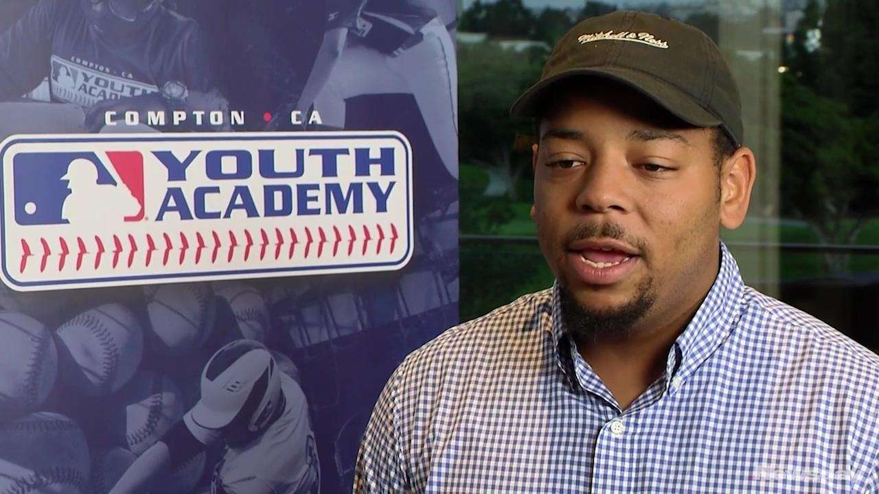 Mets first baseman Dominic Smith said he is