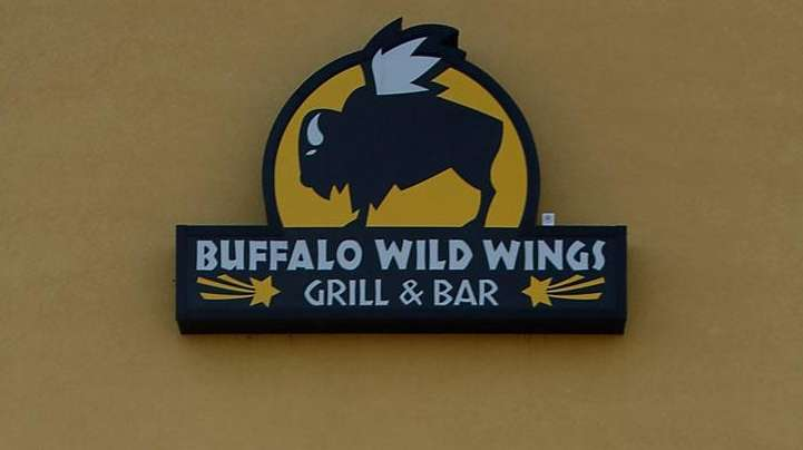 Shares of Buffalo Wild Wings soared in after-hours