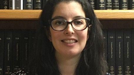 Kristin McGrath Seibert of Malverne has been hired