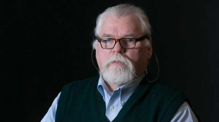 Patrick Tracy, a minister and volunteer died Sept.