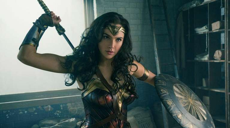 Gal Gadot is returning as the title heroine