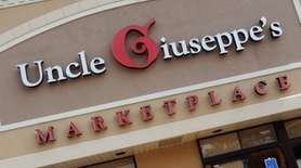Uncle Giuseppe's Marketplace is opening its sixth Long