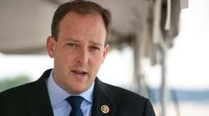 Rep. Lee Zeldin (R-Shirley) in an undated photo.