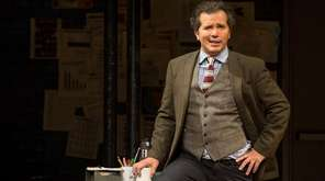 John Leguizamo wrote and stars in