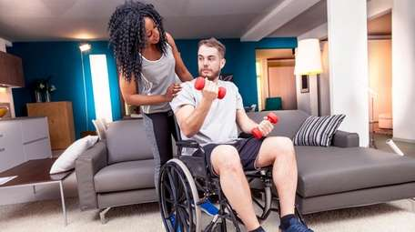 An illness, injury or disability can affect your