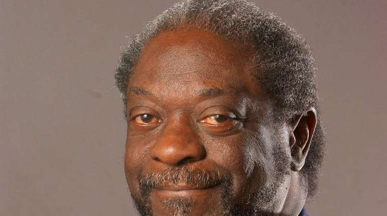 Les Payne, former Newsday editor, inducted into Deadline