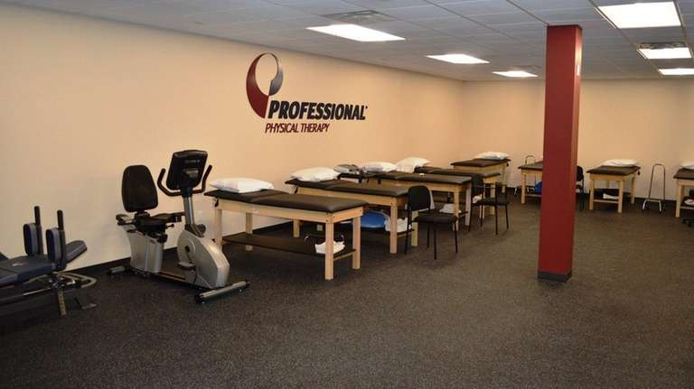 Professional Physical Therapy picks new Melville HQ location | Newsday