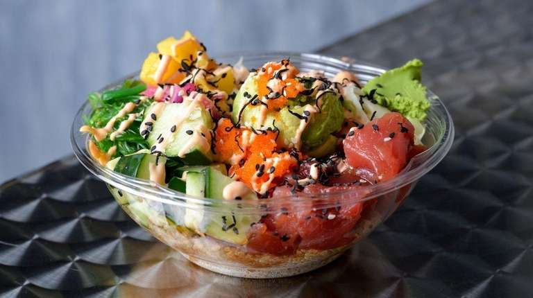 Kai Poke In Huntington And More Long Island Restaurants To Try