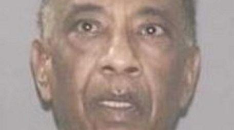 Neville Myrie, 71, was last seen on Leslie