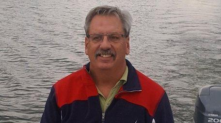 Atlantic States Marine Fisheries Commission (ASMFC) chairman James