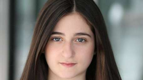 Alexa Valentino has been spreading anti-bullying messages through