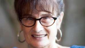 Joan Silber, author of