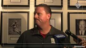 As the Giants prepare to play the Kansas City