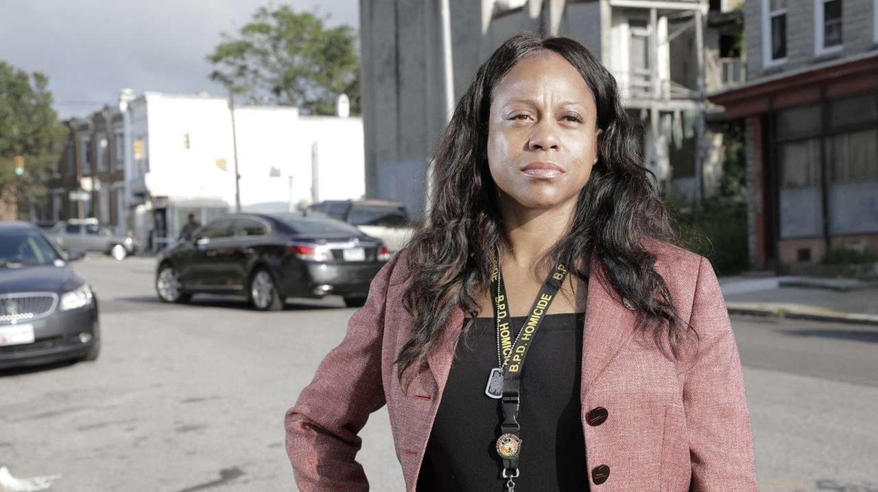 Baltimore Rising\' review: Documentary offers hopeful view | Newsday