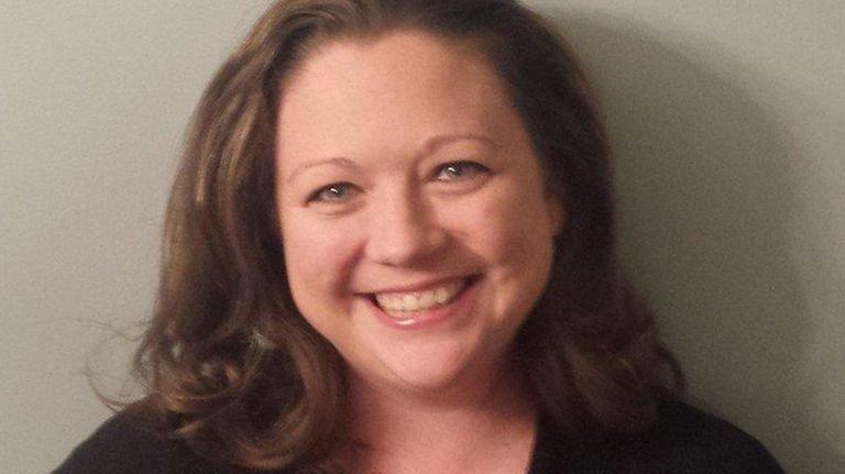 Lindsay Ragona of East Islip has been promoted
