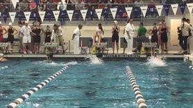 Northport's Chloe Stepanek won the federation state swimming