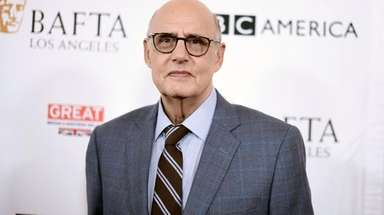 Emmy-winning actor Jeffrey Tambor has been accused of