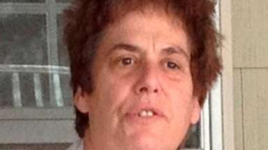 Pamela Caruso, 59, was charged with animal cruelty,