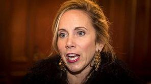Hempstead Supervisor-elect Laura Gillen.