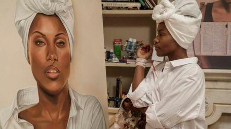 DeWanda Wise stars in Netflix's