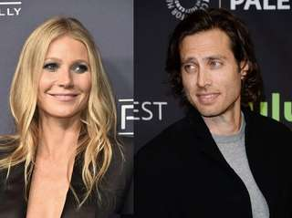 Gwyneth Paltrow and Brad Falchuk are reportedly engaged