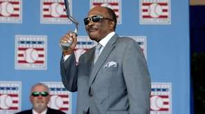 Hall of Famer Joe Morgan doesn't want