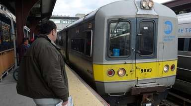 More train service will be available to LIRR
