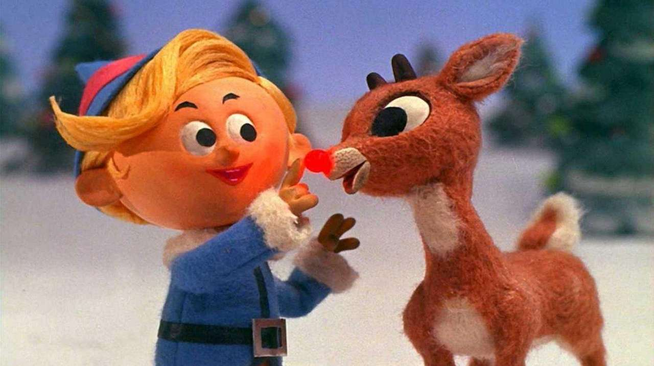 Holiday TV 2018 schedule: \'Rudolph,\' \'Frosty,\' more for kids | Newsday